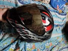 Axor helmet at mint condition