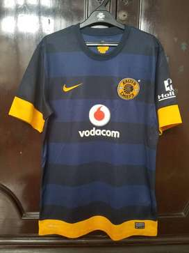 Jersey Original Kaizer Chiefs Away 2012-13 langka