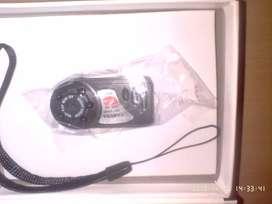 Mini Wifi Spy Camera with Mobile View - HD / Ultra HD / Full HD