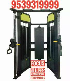Aal Commercial Gym Equipments Store