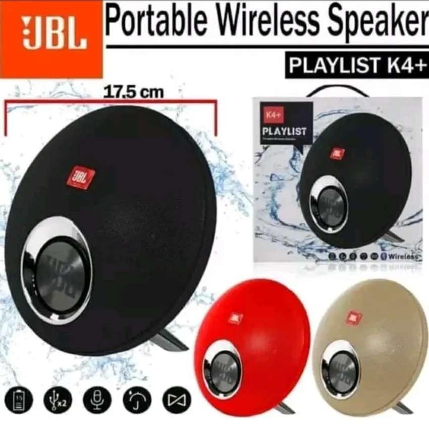 Speaker bluetooth JBL K4 WIRELLESS MEGABASS 0
