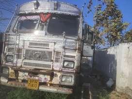 10 wheeler truck