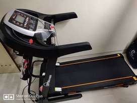 Treadmill in excellent condition