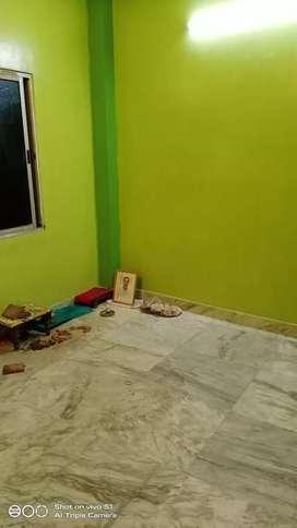 A 1bhk flat rent in dumdum near metro station