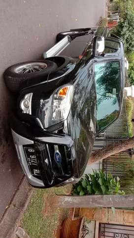 Ford ranger xlt tdci 2011