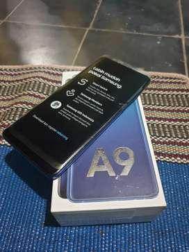 Samsung A9 4 camera