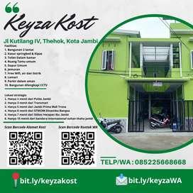 Keyza Kos & Home Stay