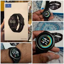 All smart watches Available