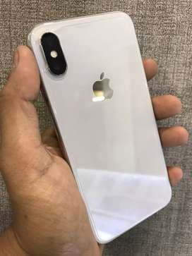 iphone x 64gb LL/A mulus