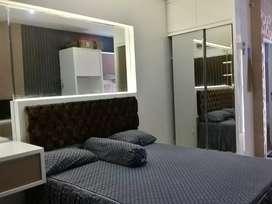 Disewakan Apartment Puncak Bukit Golf 1Br Include SC