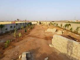 Fairy Valley Farm Houses : Plots Land on installments for Sale