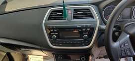 S Cross Audio system. Came with my new vehicle delta series.