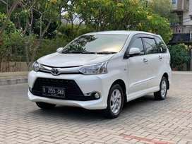Toyota Avanza Gren Veloz Facelift A/T 2015 New Model Pajek Panjang