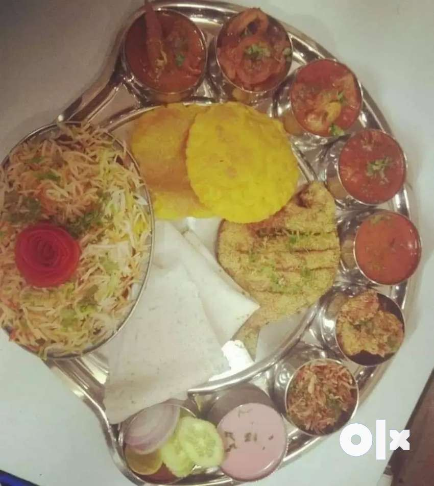 Sandwich and bhel maker 0