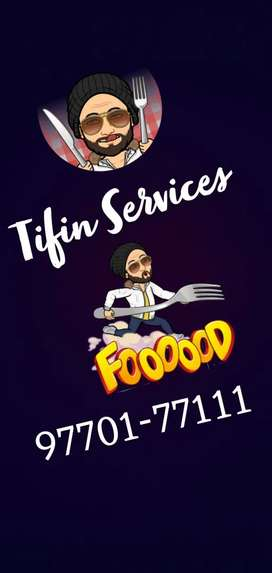 Tifin services available
