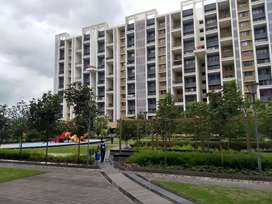 3 bhk full furnished for family