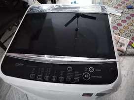 LG Brand New Automatic Washing machine 6.2 kg