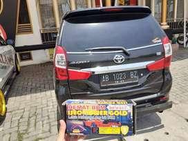 Jadikan Akselerasi Mobil Tambah RESPONSIF Pakai ISEO POWER