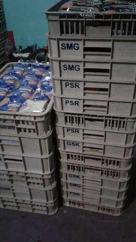 Dibutuhkan tenaga penjual roti keliling area driyorejo gresik