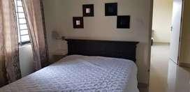 2bhk fully furnished flat for rent at Ashokapuram