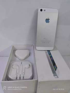 Dhamaka Sale!!iPhone new box pack with warranty