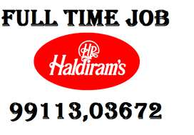 Company Hiring Full time job apply in helper,store keeper,superviso