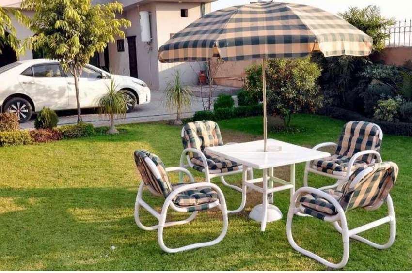 Garden and outdoor chairs