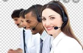 Customer service jobs in India mart call center swiggy call canter
