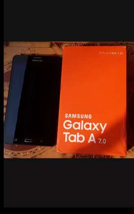 Samsung tab A 7 inch price can be reduce