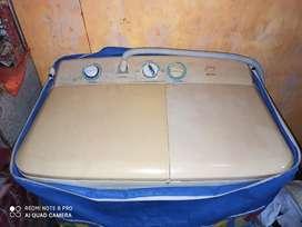 Godrej washing machine in mint condition