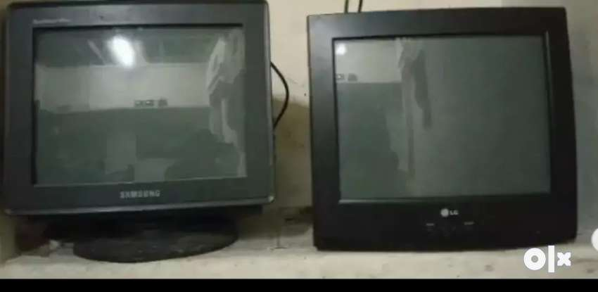 Monitors old is gold 0