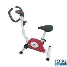 Sepeda statis mini bike TL 8215 total fitness YX364