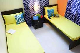 ZoloCider 2 Sharing Pg accommodation for Boys and Girls
