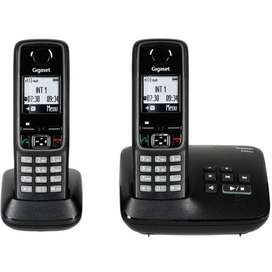 Cordless Phone with Intercom Twin (USED)