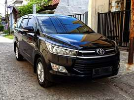 innova REBORN 2016 G diesel matic AT 2.4.L pjk baru.turbo intercooler