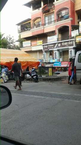 Shop for rent near ambernath station