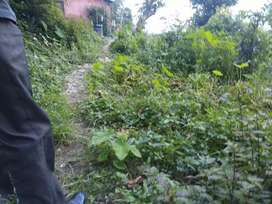 General land for sale at Lumsey Tadong Gangtok