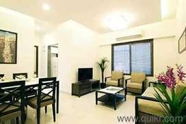 2bhk semifurnished new flat on rent in camp amravati