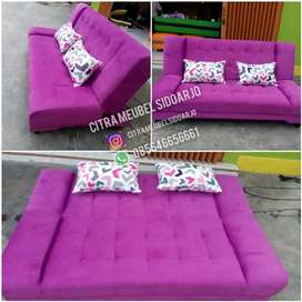 Sofa bed minimalis CM05