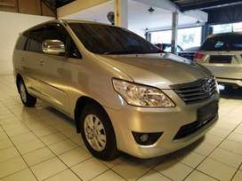 Toyota Innova 2.0G Bensin '2013 AT - Tgn_1