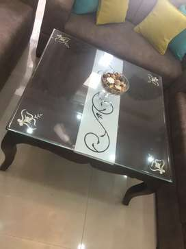 Coffee table( Centre table) in good condition