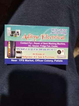 Aditya electronics