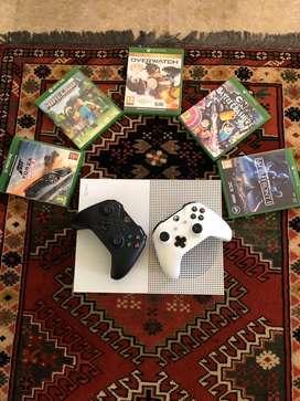 Xbox one s harga bagus