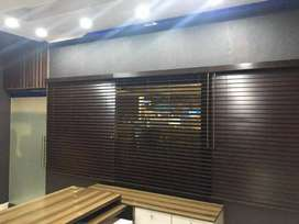 Roller Blinds - Heat Protection Blinds - Privacy Solution