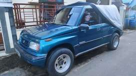 Suzuki escudo th 1994