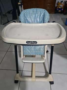 Baby chair/ kursi makan