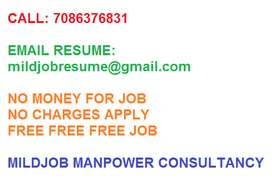 JOB IN MURSHIDABAD