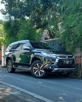 ALL NEW PAJERO sport DAKAR Asli Limited Edition,2017,plat AD