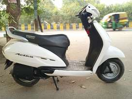 Honda activa 2014 modal