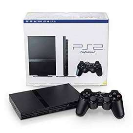 ps2 are available at one year warranty all games tites over 500 titles